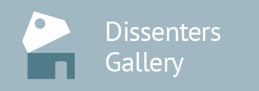 Dissenters Gallery graphic