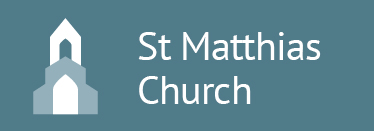 St Matthias Church graphic