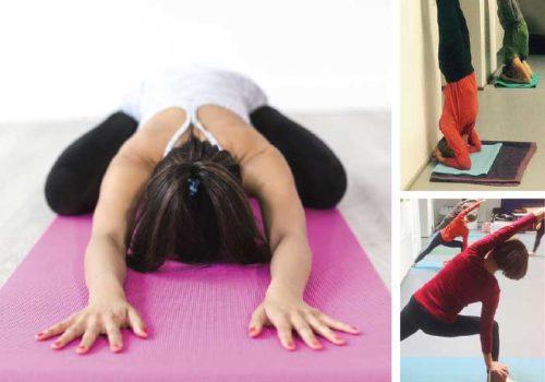 N16 yoga beginners and yoga advanced