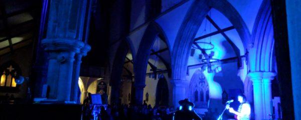 St Matthias Nights