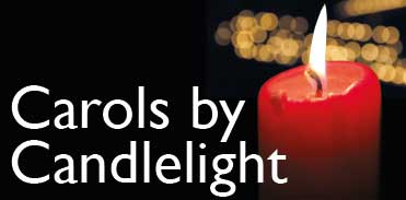 Chorus of Dissent's Carols by Candlelight
