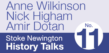 The 11th Stokey History talks