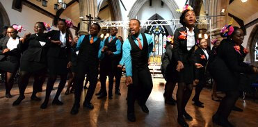 Antigua & Barbuda National Youth Choir