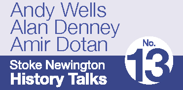 Stokey History Talks No13