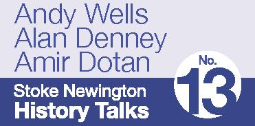 Stokey History Talks No13