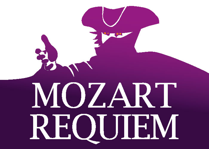 Mozart Requiem graphic